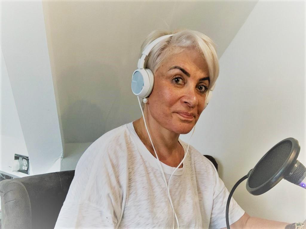 Liz Taylor Podcast