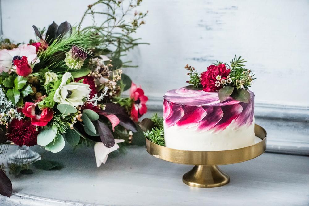Wedding,Cake