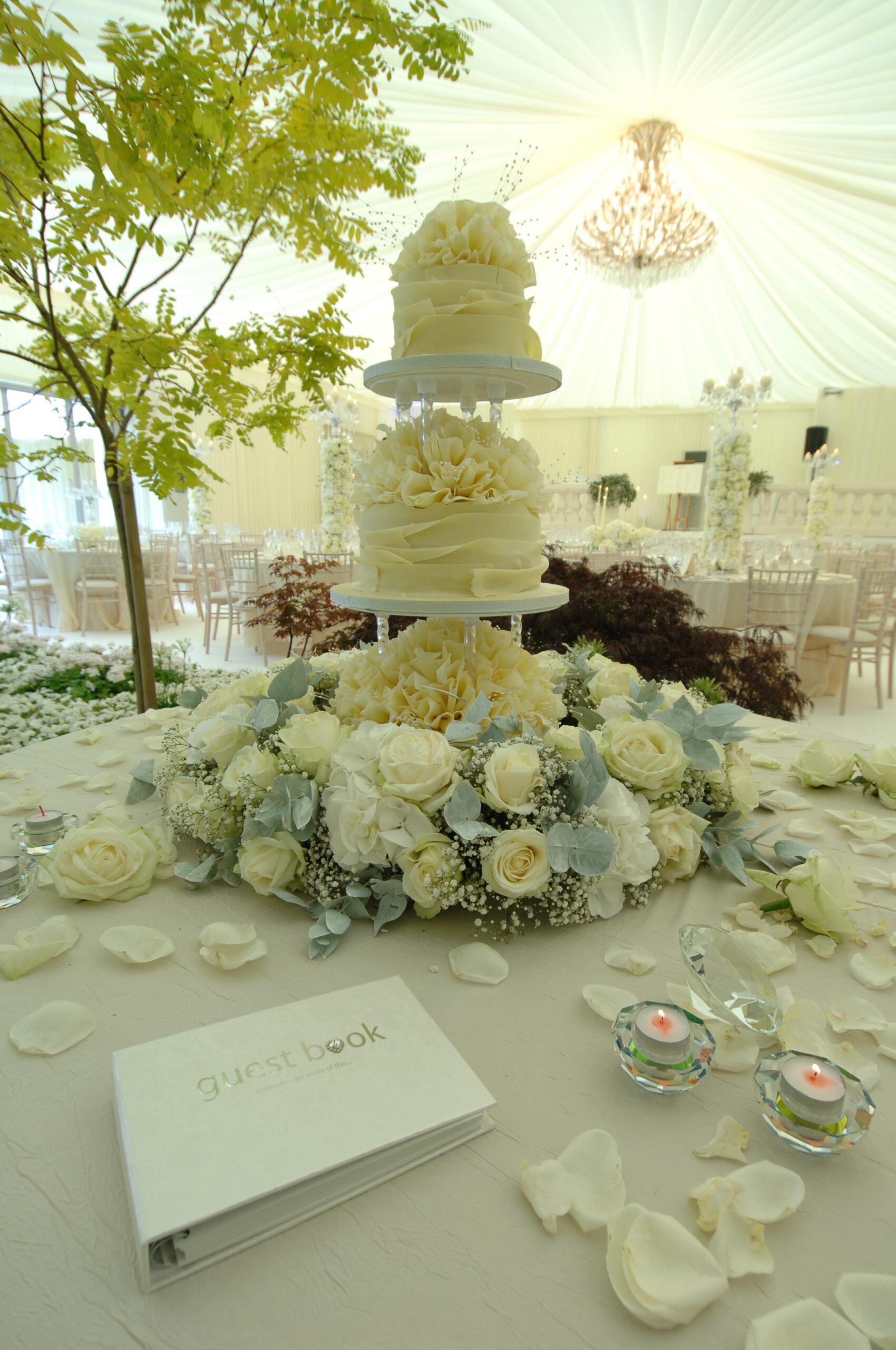 Pure-Ivory-Wedding-Cake-scaled