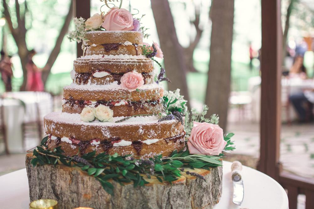 Naked,Wedding,Cake,3