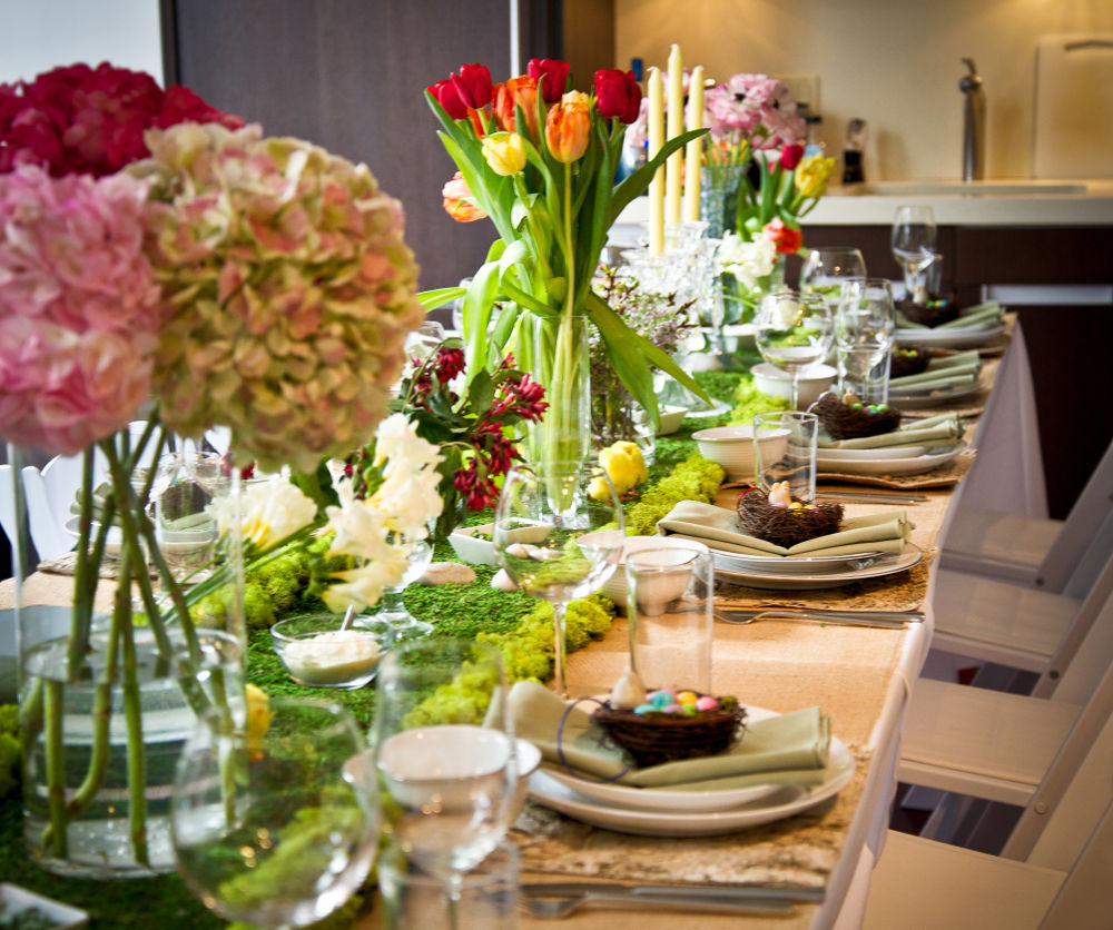 Stylish Easter Brunch Ideas For A Memorable Weekend