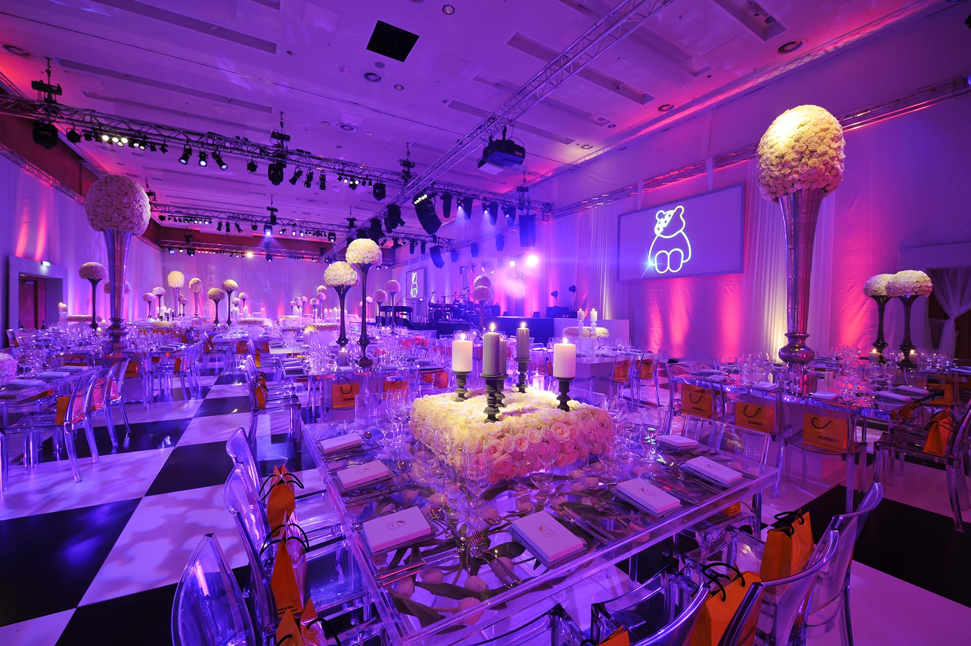 About us Taylor Lynn Corporation Event Planners