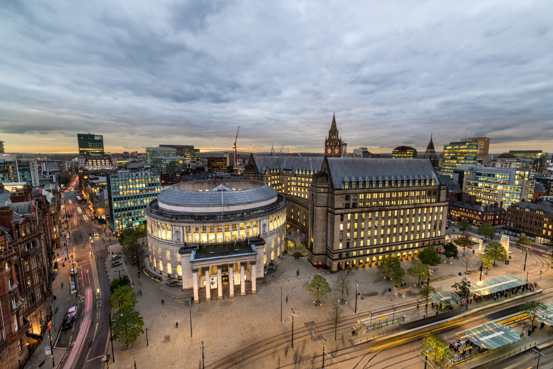 Experience Manchester's Business Event Buyer Showcase