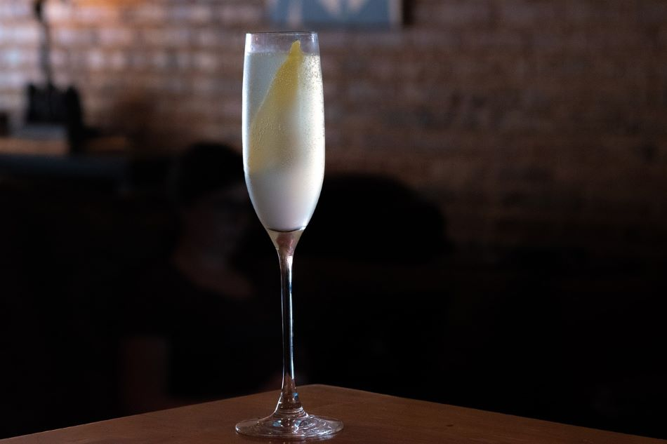 Top 1920s Inspired Cocktails