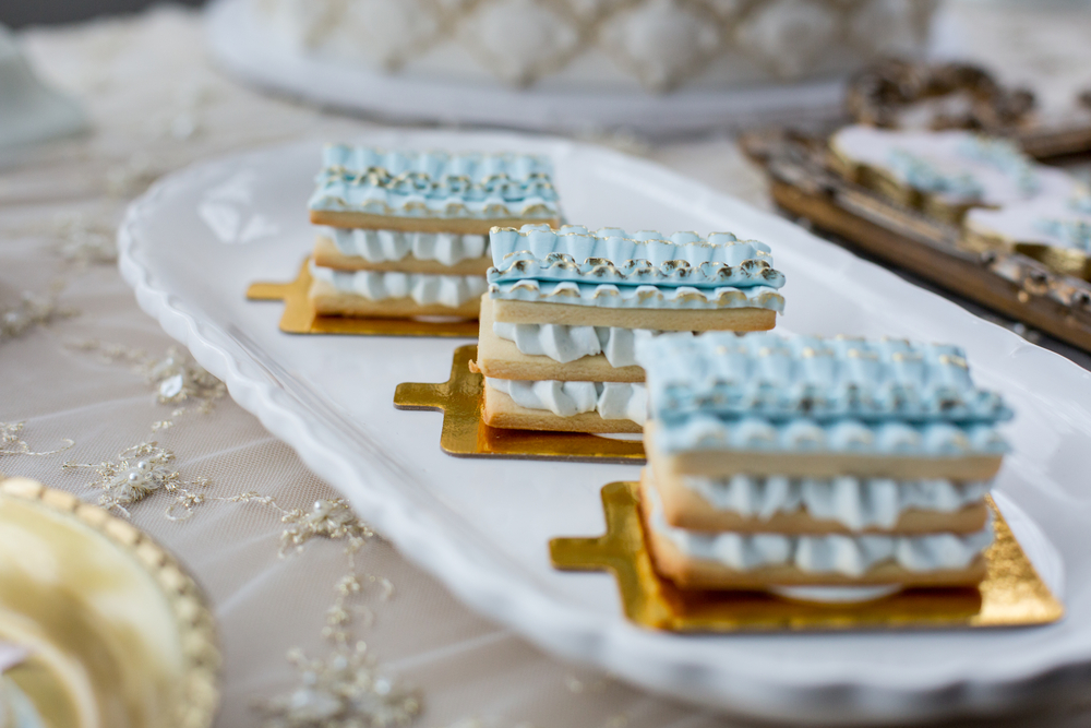Bring Blue Skies Thinking to Your Wedding Day
